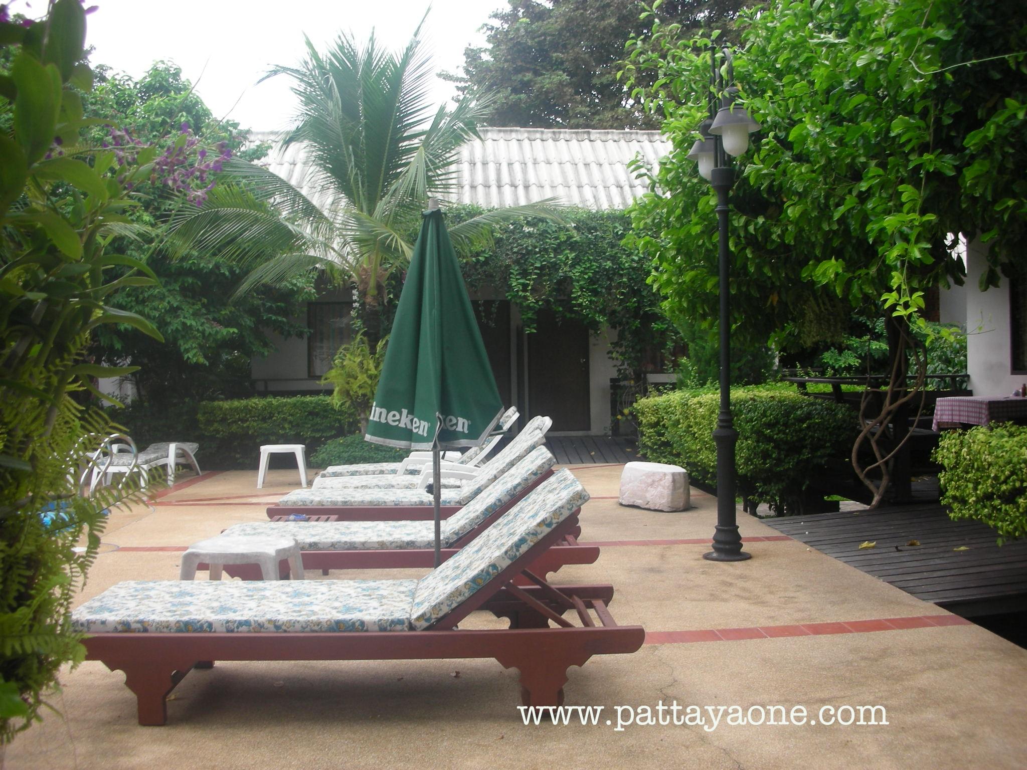 The Beach Garden www.pattayaone.com
